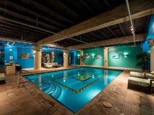 Indoor Resort Pool
